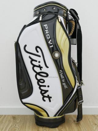 golf_bag : ***ของใหม่*** ถุงกอล์ฟ Titleist ProV1 Japan Limited Edition CB5V1 ขนาด 9.5 นิ้ว