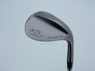 wedge : Wedge Maruman KS Zero Bounce (Forged) Loft 50 ก้านเหล็ก NS Pro 950 Flex S