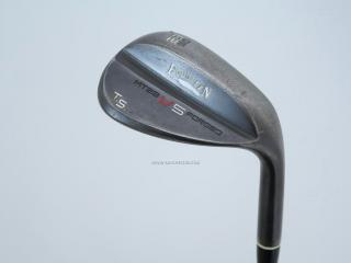 wedge : Wedge Fourteen MT-28 V5 Forged Loft 62 ก้านเหล็ก Dynamic Gold S200