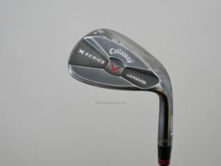wedge : Wedge Callaway V JAWS Forged Loft 50 ก้านเหล็ก NS Pro 950 Flex S