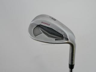wedge : Wedge Ping Gorge Tour Loft 58 ก้านเหล็ก Flex S