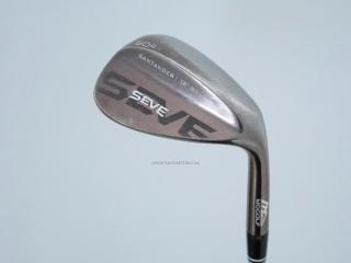 wedge : Wedge MD Golf SEVE Loft 60 ก้านเหล็ก NS Pro 950 Flex S
