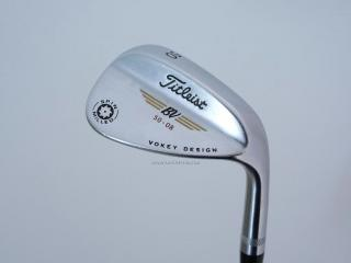 wedge : Wedge Titleist Vokey Spin Milled Loft 50 ก้านเหล็ก NS Pro 950 Flex S