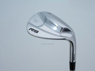 wedge : Wedge PRGR RS Forged (ปี 2019) Loft 56 ก้านเหล็ก Dynamic Gold 120 X100