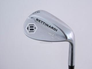 wedge : Wedge Bettinardi H2 303 SS Forged Loft 54 ก้านเหล็ก NS Pro 950 Flex S