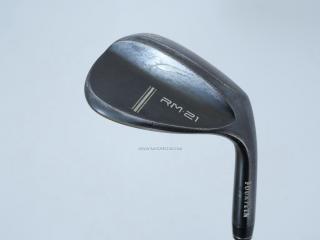 wedge : Wedge Fourteen RM-21 Forged Loft 52 ก้านเหล็ก Dynamic Gold 95 S200