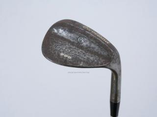 Wedge : Wedge Cleveland 900 Forged Loft 52 ก้านเหล็ก Dynamic Gold Flex S