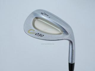 wedge : Wedge Fourteen C-030 Forged Loft 51 ก้านเหล็ก Dynamic Gold Wedge Flex