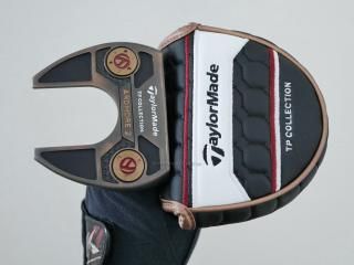 putter : พัตเตอร์ Taylormade TP Black Copper Collection ARDMORE 2 Milled ยาว 33 นิ้ว