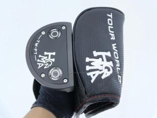 putter : พัตเตอร์ Honma Tour World TW-PT CNC Milled (รุ่นล่าสุด) ยาว 34 นิ้ว