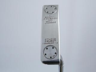 putter : พัตเตอร์ Scotty Cameron Studio Select Newport 1.5 ยาว 34 นิ้ว