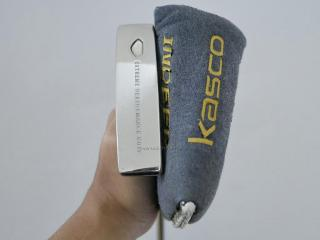 putter : พัตเตอร์ Kasco Indeed EX ยาว 33 นิ้ว