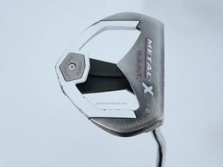 putter : พัตเตอร์ Odyssey Metal X DART ยาว 34 นิ้ว
