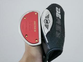 putter : พัตเตอร์ Honma Beres PP-002 CNC Milled (รุ่นท้อปสุด) ยาว 34 นิ้ว