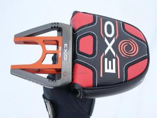 putter :  พัตเตอร์ Odyssey EXO Seven (รุ่นใหม่) ยาว 34 นิ้ว