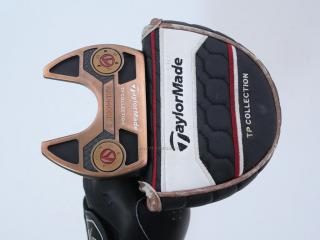 putter : พัตเตอร์ Taylormade TP Black Copper Collection Ardmore 3 ยาว 34 นิ้ว