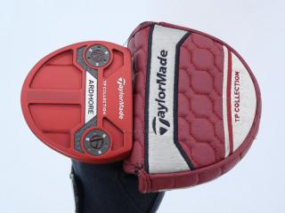 putter : พัตเตอร์ Taylormade TP Red Collection Ardmore ยาว 34 นิ้ว
