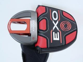 putter :  พัตเตอร์ Odyssey EXO Rossie (รุ่นใหม่) ยาว 33 นิ้ว