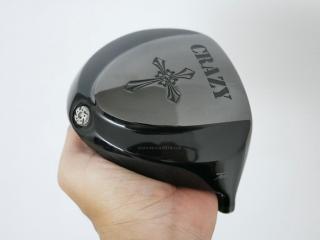head_only : หัวไดรเวอร์ Crazy CRZ-460 (460cc.) Loft 9.5