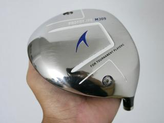 head_only : หัวไดรเวอร์ Akira Prototype M309 (440cc.) Loft 9.5