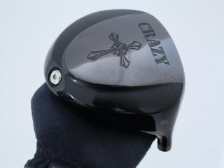head_only : หัวไดรเวอร์ Crazy CRZ-460 (460cc.) Loft 10