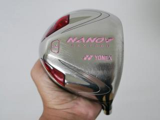 head_only : หัวไดรเวอร์ Yonex NANO V Nextage 430 (430cc.) Loft 9