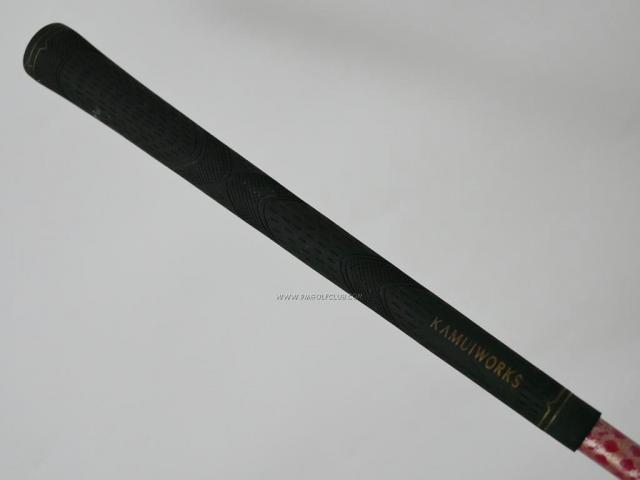 Fairway Wood : Kamui : หัวไม้ 3 Kamuiworks Ray Silver Loft 15 ก้าน Fujikura Motore VC 6.0 Flex S