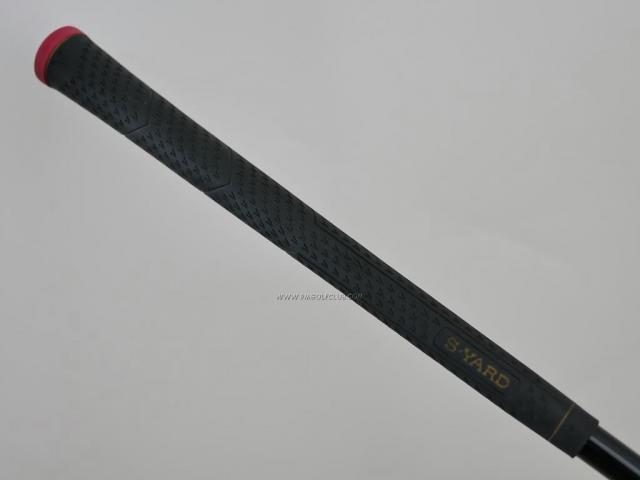Wedge : Other : Wedge S-Yard GT Type S Forged Loft 52 ก้านกราไฟต์ Flex R