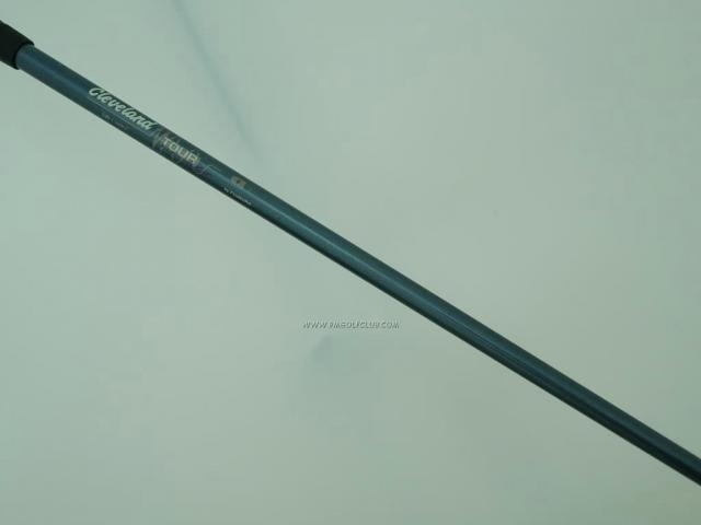 Wedge : Cleveland : Wedge Cleveland 588 Loft 56 ก้านกราไฟต์ Flex S