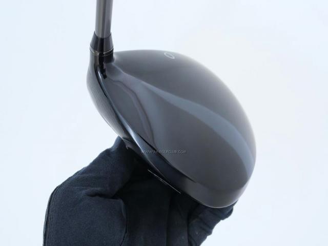 Driver : PRGR : ไดรเวอร์ PRGR Egg Bird (460cc.เบา อ่อน นุ่ม สบายมากๆ) Loft 10 ก้าน M-37 (FLex R)
