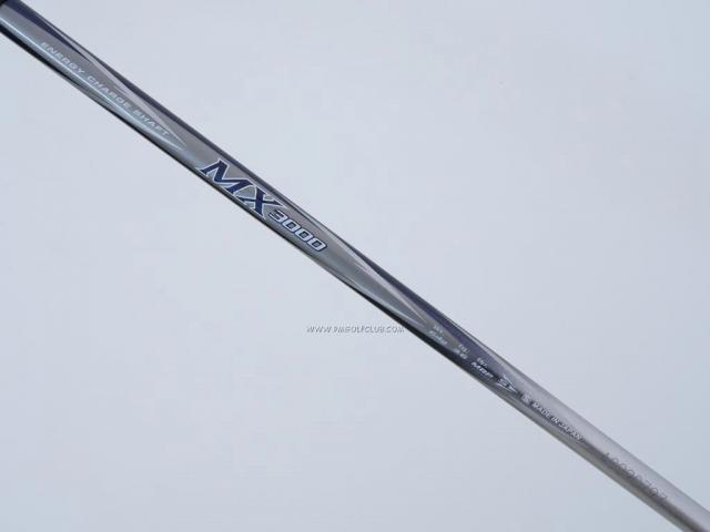 Fairway Wood : xxio : หัวไม้ 3 XXIO Forged 3 Loft 15 ก้าน MX-3000 Flex S