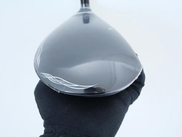 Head only : All : **ของใหม่ ยังไม่แกะพลาสติก** หัวไดรเวอร์ Works Golf Elegant Maximax (รุ่นล่าสุด หน้าเด้งเกินกฏ หัว 480cc.) Loft 11.5