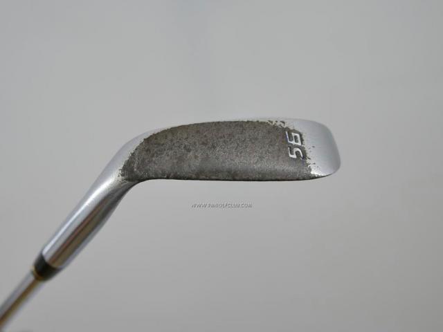 Wedge : Other : Wedge Muziik On the screw Loft 56 ก้านเหล็ก NS Pro 950 Flex S