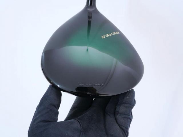 Driver : Honma : ไดรเวอร์ Honma Beres E-01 (เหมาะกับซีเนียร์) Loft 11.5 ก้าน ARMRQ 6 (45) FLex R (2 ดาว)