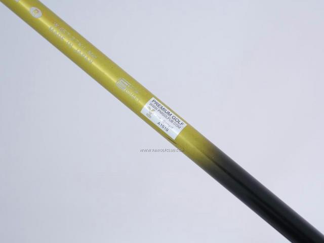 Iron set : Other Brand : เหล็ก 5 Kamui TP Forged Loft 24 ก้านกราไฟต์ Flex R
