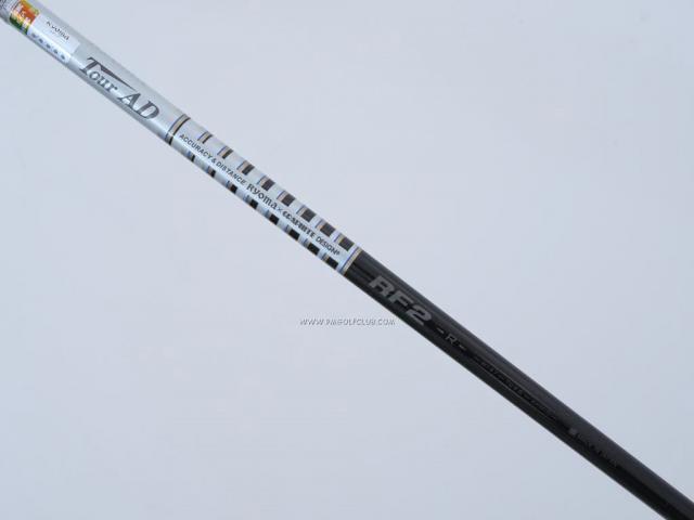 Fairway Wood : Other Brand : หัวไม้ 5 Ryoma F Titanium (รุ่นล่าสุด ปี 2018 ไกลมากๆ) Loft 18 ก้าน Tour AD RF2 Flex R