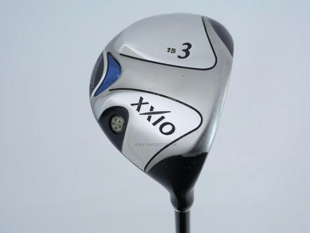 Fairway Wood : Other Brand : หัวไม้ 3 XXIO 5 Loft 15 ก้าน MP-500 Flex S