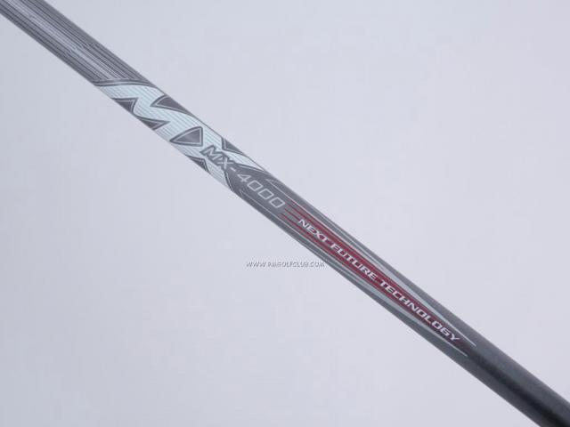 Fairway Wood : xxio : หัวไม้ 5 XXIO Forged 4 Loft 18 ก้าน MX-4000 Flex SR