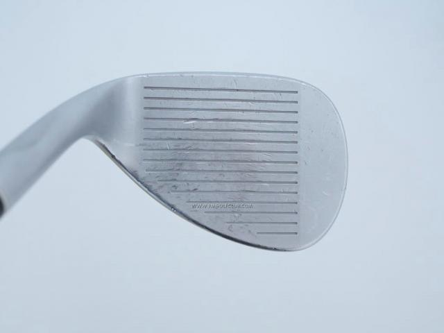 Wedge : Fourteen : Wedge Fourteen C-030 Forged Loft 51 ก้านเหล็ก Dynamic Gold Wedge Flex