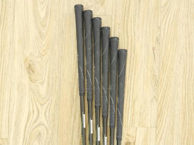 Iron set : Honma : Honma Beres MG703 (หน้าเด้ง) มีเหล็ก 6-11 (6 ชิ้น เทียบเท่า 5-Pw) ก้าน ARMRQ UD49 Flex R (1 ดาว)
