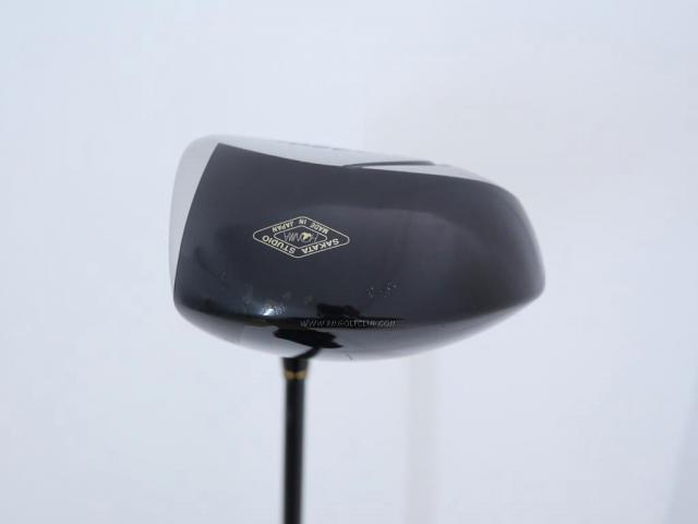 Driver : Honma : ไดรเวอร์ Honma Beres MG711 (460cc. หน้าเด้งเกินกฏ) Loft 10 ก้าน ARMRQ B49 Flex R (2 ดาว)