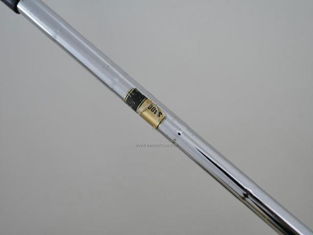 Wedge : Taylormade : Wedge Taylormade RAC Forged Loft 52 ก้านเหล็ก Dynamic Gold Flex S