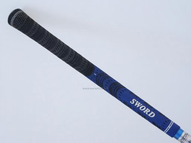 Fairway Wood : Katana : หัวไม้ 4 Katana Sword SL-Eleven Loft 18 Flex R