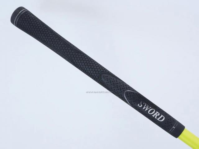 Fairway Wood : Katana : หัวไม้ 5 Katana Sword LX-880 Loft 20 ก้าน Fujikura Speeder Five Flex SR