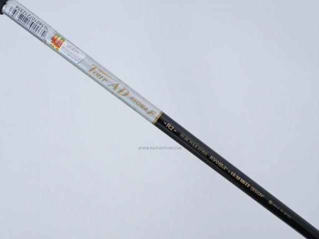 Fairway Wood : Other Brand : หัวไม้ 9 Ryoma D-1 (ไกลมากๆ ค่า COR 0.82 เกือบเท่าไดรเวอร์) Loft 24 ก้าน Tour AD Ryoma F Flex R2