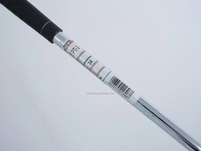 Putter : All : พัตเตอร์ Katana Sword TM-740 ยาว 34 นิ้ว