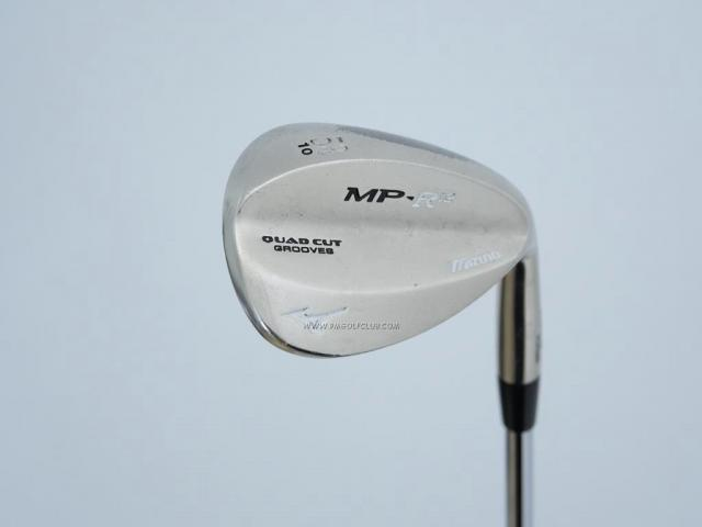 Wedge : Other : Wedge Mizuno MP-R12 Forged Loft 58 ก้านเหล็ก Dynamic Gold Wedge Flex
