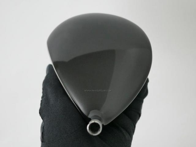 Head only : All : หัวไดรเวอร์ Kamuiworks KM-300 (ตีไกล ตกวิ่งมาก มีสปริงยัดอยู่ในหัว) Loft 9