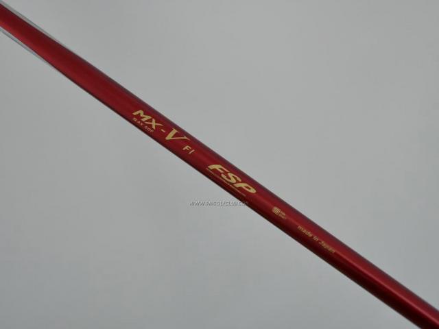 Shaft : All : ก้านไดรเวอร์ FSP MX-V F1 (Flex R3)