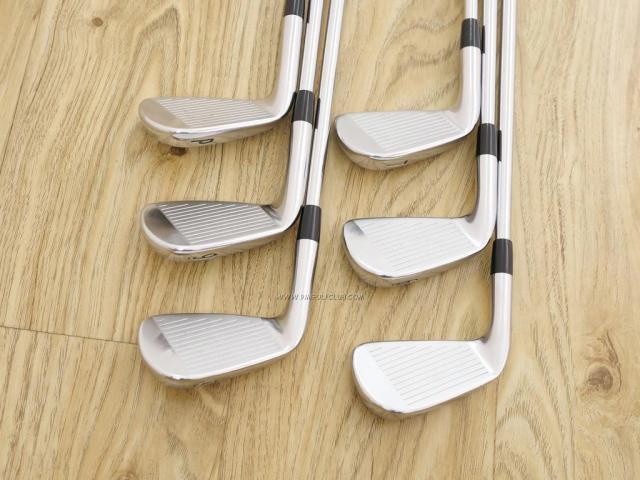 Iron set : Titleist : ชุดเหล็ก Titleist AP2 716 Forged มีเหล็ก 5-Pw (6 ชิ้น) ก้านเหล็ก NS Pro Modus 120 Flex S
